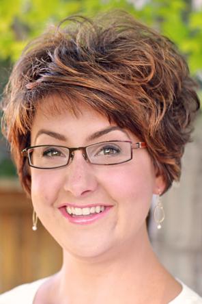 Sarah Heiser